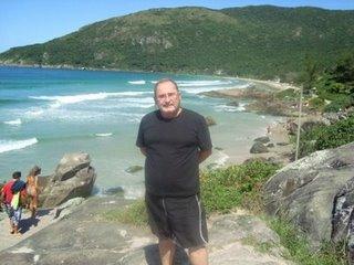 Paulo Monteiro, o autor da matéria, em MATADEIRO é claro!