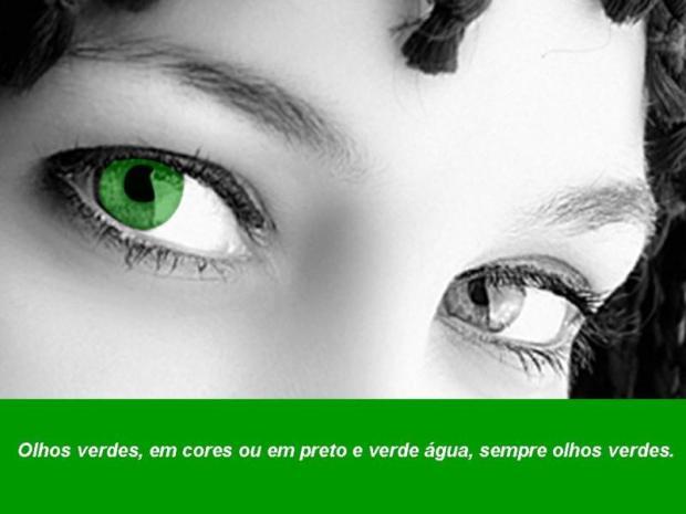 TONICATO MIRANDA - Olhos Verdes - FOTO