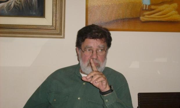 TONINHO VAZ - LÁ NO VIDAL