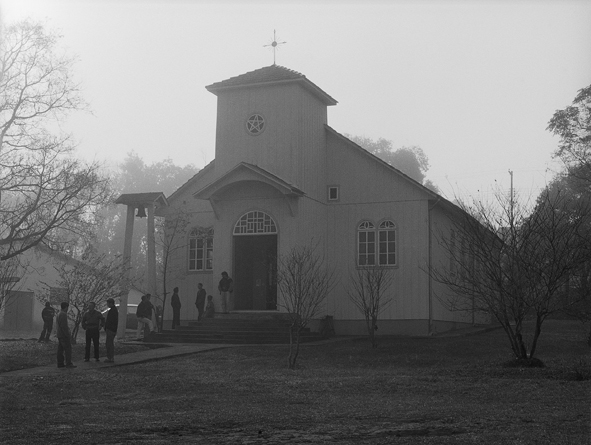 igreja santa margarida, dorizon, mallet.