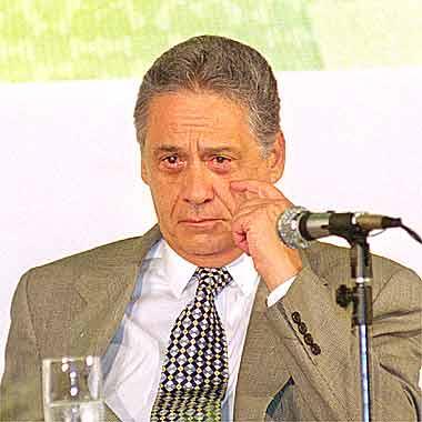 F.H.Cardoso