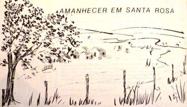 TONICATO MIRANDA - Periferia de Santa Rosa