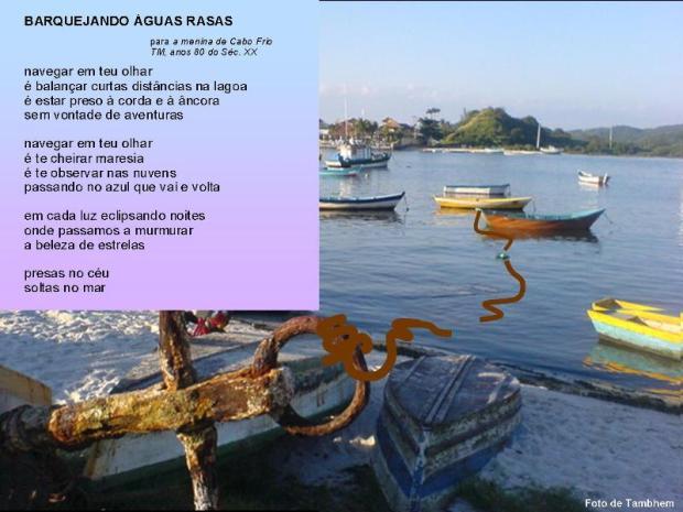 TONICATO MIRANDA - Barquejanto