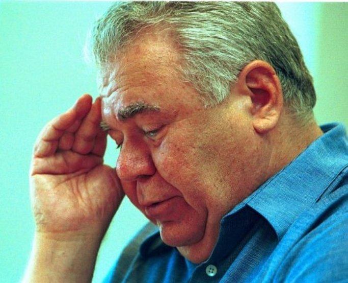 Ex-governador e arquiteto Jaime Lerner, condenado pelo TJ/PR, mas contratado pela PMA