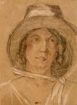 Retrato de Tarsila, de Anita Malfatti (Acevo MASP SP)